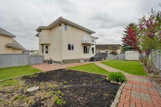 Photo 49: 1011 116 Street in Edmonton: Zone 16 House for sale : MLS®# E4245930