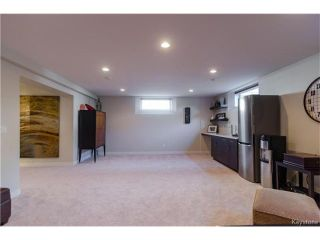 Photo 13: 75 Northern Lights Drive in Winnipeg: South Pointe Residential for sale (1R)  : MLS®# 1702374