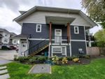Main Photo: 4 45395 SPADINA Avenue in Chilliwack: Chilliwack W Young-Well Townhouse for sale : MLS®# R2572589