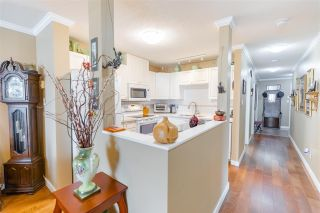 """Photo 18: 907 612 SIXTH Street in New Westminster: Uptown NW Condo for sale in """"The Woodward"""" : MLS®# R2505938"""