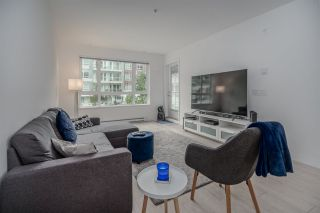 """Photo 1: 202 10581 140 Street in Surrey: Whalley Condo for sale in """"Thrive @ HQ"""" (North Surrey)  : MLS®# R2516230"""