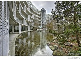 Photo 20: 220 68 Songhees Rd in : VW Songhees Condo for sale (Victoria West)  : MLS®# 851113
