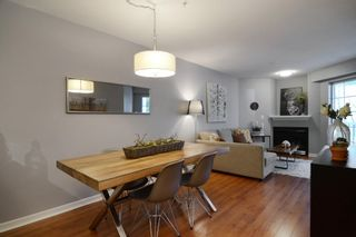 """Photo 4: 212 147 E 1ST Street in North Vancouver: Lower Lonsdale Condo for sale in """"The Coronado"""" : MLS®# R2136630"""