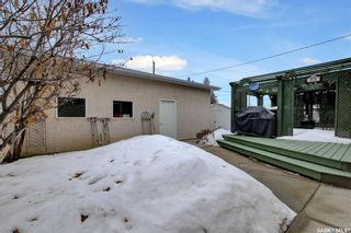 Photo 29: 3216 29th Avenue in Regina: Parliament Place Residential for sale : MLS®# SK844654