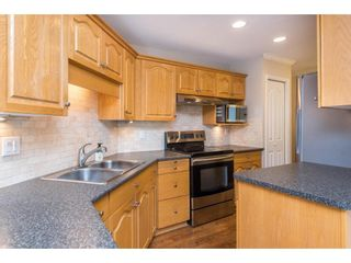 """Photo 17: 118 2626 COUNTESS Street in Abbotsford: Abbotsford West Condo for sale in """"The Wedgewood"""" : MLS®# R2578257"""