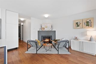 """Photo 6: 403 985 W 10TH Avenue in Vancouver: Fairview VW Condo for sale in """"Monte Carlo"""" (Vancouver West)  : MLS®# R2591067"""