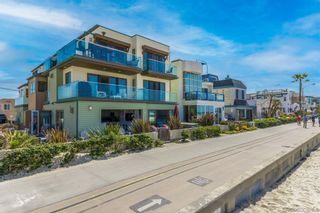 Photo 33: MISSION BEACH Condo for sale : 3 bedrooms : 3591 Ocean Front Walk in San Diego