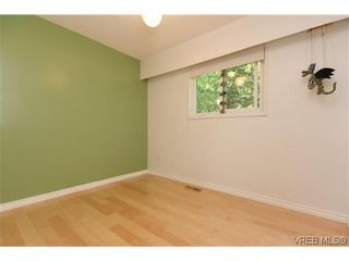 Photo 13: 4324 Ramsay Place in VICTORIA: SE Mt Doug House for sale (Saanich East)  : MLS®# 612146