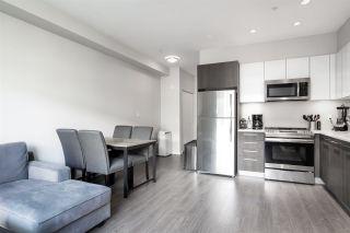 """Photo 6: 416 13768 108 Avenue in Surrey: Whalley Condo for sale in """"Venue"""" (North Surrey)  : MLS®# R2508646"""