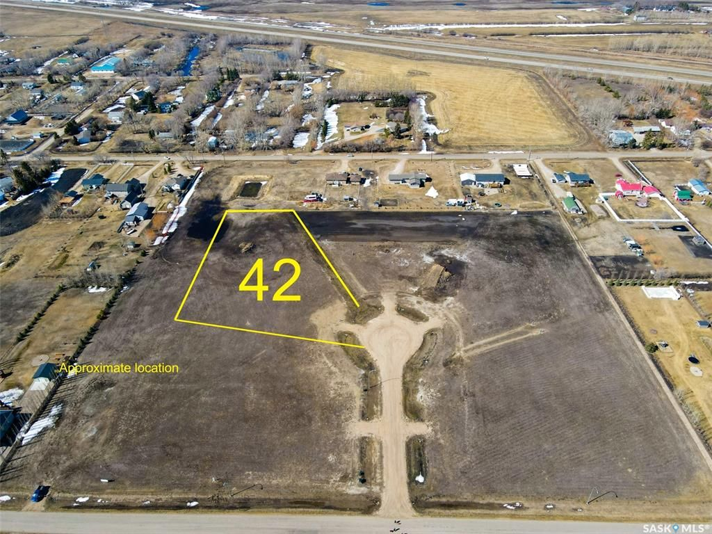 Main Photo: 42 Heritage Cove in Neuanlage: Lot/Land for sale : MLS®# SK850610