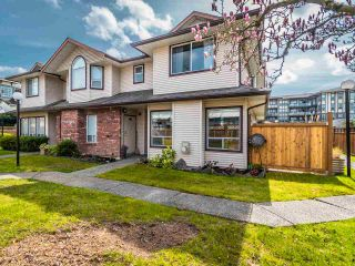 """Photo 2: 106 19908 56 Avenue in Langley: Langley City Townhouse for sale in """"CHENIER PLACE"""" : MLS®# R2561847"""