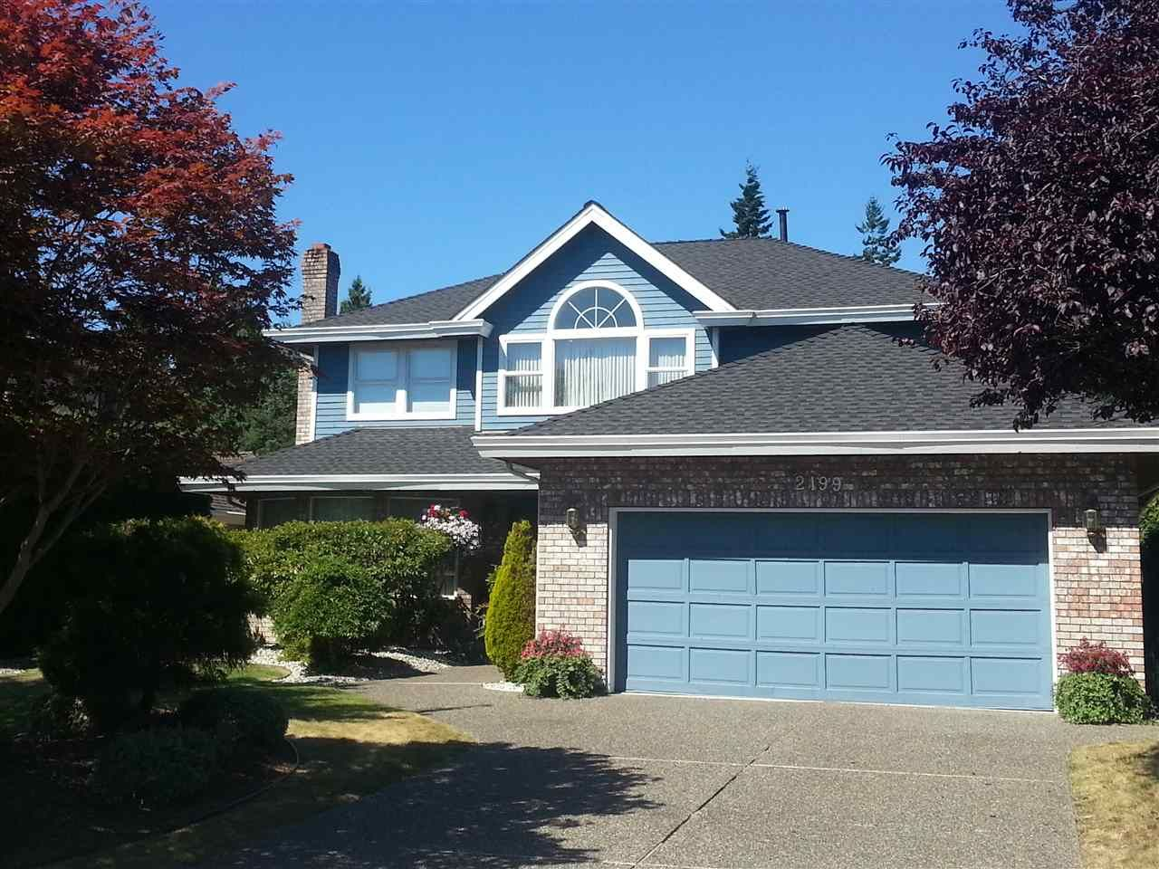 """Main Photo: 2199 148A Street in Surrey: Sunnyside Park Surrey House for sale in """"Meridian by the Sea"""" (South Surrey White Rock)  : MLS®# R2061670"""