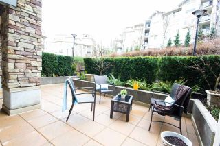 "Photo 16: 108 250 FRANCIS Way in New Westminster: Fraserview NW Condo for sale in ""THE GROVE"" : MLS®# R2025821"