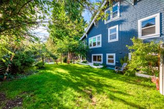 Photo 36: 6426 DUNBAR Street in Vancouver: Southlands House for sale (Vancouver West)  : MLS®# R2614521