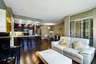 """Photo 9: 710 1415 PARKWAY Boulevard in Coquitlam: Westwood Plateau Condo for sale in """"CASCADES"""" : MLS®# R2621371"""