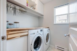 """Photo 29: 77 8138 204 Street in Langley: Willoughby Heights Townhouse for sale in """"Ashbury & Oak"""" : MLS®# R2601036"""