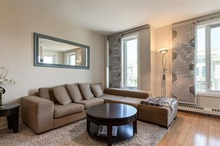 Photo 4: 410 328 21 Avenue SW in Calgary: Mission Apartment for sale : MLS®# C4246174