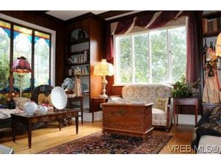 Photo 2:  in VICTORIA: Vi Fairfield West House for sale (Victoria)  : MLS®# 490604
