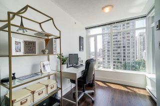 Photo 18: 909 888 HOMER Street in Vancouver: Downtown VW Condo for sale (Vancouver West)  : MLS®# R2475403