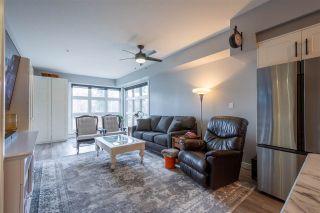 Photo 4: 249 10403 122 Street in Edmonton: Zone 07 Condo for sale : MLS®# E4236881