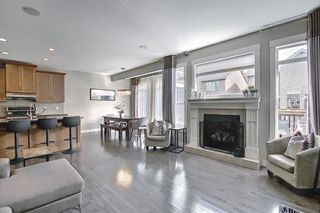 Photo 15: 132 ASPENSHIRE Crescent SW in Calgary: Aspen Woods Detached for sale : MLS®# A1119446