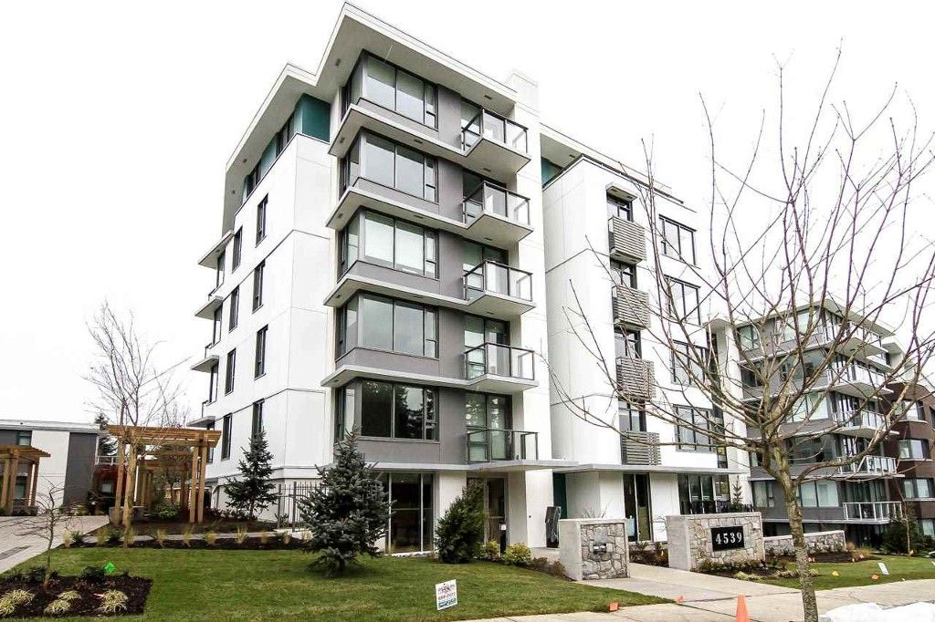 Main Photo: PH1 4539 CAMBIE STREET in Vancouver: Cambie Condo for sale (Vancouver West)  : MLS®# R2035307