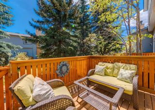 Photo 34: 19 Coachway Green SW in Calgary: Coach Hill Row/Townhouse for sale : MLS®# A1144999