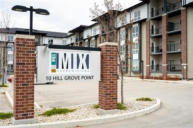 Main Photo: 204 10 Hill Grove Point in Winnipeg: Bridgwater Centre Condominium for sale (1R)  : MLS®# 202026193
