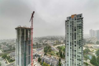 """Photo 20: 3001 6638 DUNBLANE Avenue in Burnaby: Metrotown Condo for sale in """"Midori by Polygon"""" (Burnaby South)  : MLS®# R2525894"""