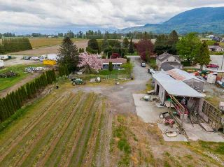 Photo 34: 5111 TOLMIE Road in Abbotsford: Sumas Prairie House for sale : MLS®# R2573312