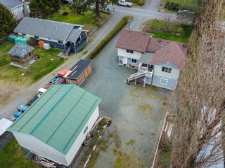 Photo 3: 3842 Barclay Rd in : CR Campbell River North House for sale (Campbell River)  : MLS®# 871721