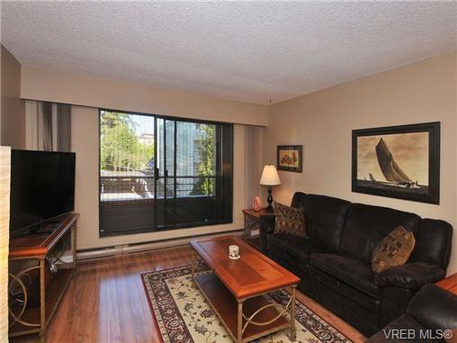 Main Photo: 403 955 Dingley Dell in VICTORIA: Es Kinsmen Park Condo for sale (Esquimalt)  : MLS®# 677162