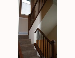 """Photo 9: 34 7465 MULBERRY Place in Burnaby: The Crest Townhouse for sale in """"SUNRIDGE"""" (Burnaby East)  : MLS®# V775314"""