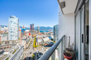 Photo 16: 2306 688 ABBOTT Street in Vancouver: Downtown VW Condo for sale (Vancouver West)  : MLS®# R2568124
