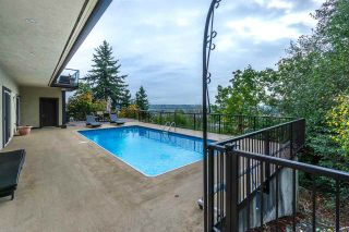Photo 18: 2300 DAWES HILL ROAD in Coquitlam: Cape Horn House for sale : MLS®# R2213452