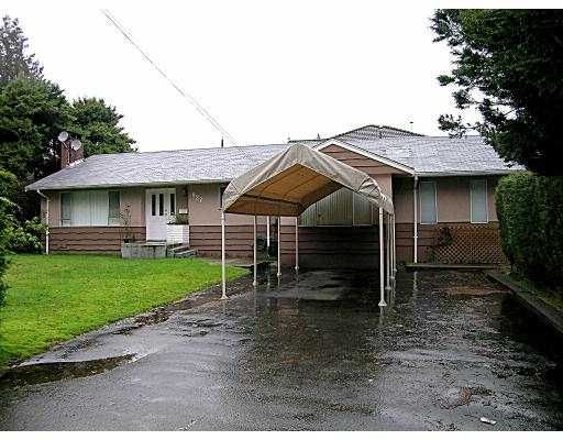 FEATURED LISTING: 927 FOSTER AV Coquitlam