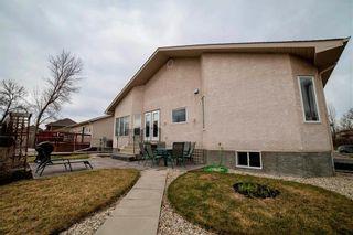Photo 28: 10 Meadow Ridge Drive in Winnipeg: Richmond West Residential for sale (1S)  : MLS®# 202006400