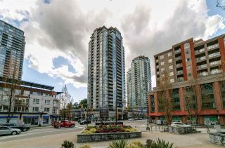 "Photo 1: 303 2978 GLEN Drive in Coquitlam: North Coquitlam Condo for sale in ""Grand Central by Intergulf"" : MLS®# R2422757"