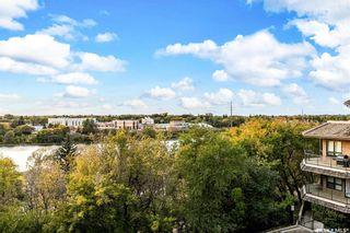 Photo 27: 336 623 Saskatchewan Crescent West in Saskatoon: Nutana Residential for sale : MLS®# SK871183