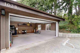 Photo 40: 1039 W KEITH Road in North Vancouver: Pemberton Heights House for sale : MLS®# R2503982