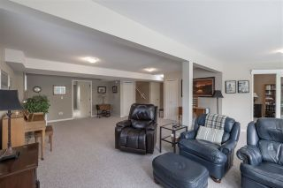 Photo 26: 32 35537 EAGLE MOUNTAIN Avenue: Townhouse for sale in Abbotsford: MLS®# R2592837