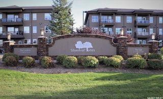 Main Photo: 115 2730 Main Street in Saskatoon: Greystone Heights Residential for sale : MLS®# SK871449