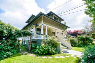 "Main Photo: 108 SIXTH Avenue in New Westminster: Queens Park House for sale in ""Queens Park"" : MLS®# R2509422"