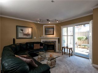 "Photo 6: 16 222 E 5TH Street in North Vancouver: Lower Lonsdale Townhouse for sale in ""Burham Court"" : MLS®# V971412"