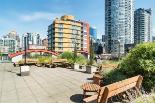 """Photo 27: 1604 1238 SEYMOUR Street in Vancouver: Downtown VW Condo for sale in """"The Space"""" (Vancouver West)  : MLS®# R2581460"""