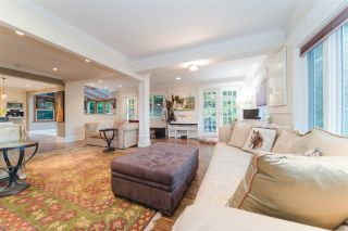 Photo 5: 4396 LOCARNO CRESCENT in Vancouver: Point Grey House for sale (Vancouver West)  : MLS®# R2432027