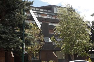 Photo 32: 504 1215 Cameron Avenue SW in Calgary: Lower Mount Royal Apartment for sale : MLS®# A1062739