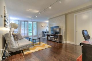Photo 3: 107 5645 BARKER AVENUE in Burnaby: Central Park BS Condo for sale (Burnaby South)  : MLS®# R2267074