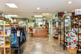 Photo 2: 1550 JOHNSTON Road: White Rock Business for sale (South Surrey White Rock)  : MLS®# C8036311