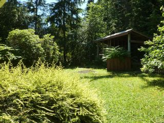Photo 3: 729 Cramer Rd in : Isl Quadra Island House for sale (Islands)  : MLS®# 881631